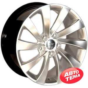 Купить Легковой диск ALLANTE 171 HS R17 W7.5 PCD5x112 ET40 DIA73.1