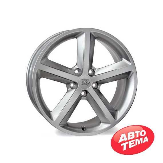 WSP ITALY GEA AU66 W566 HYPER SILVER - Интернет-магазин шин и дисков с доставкой по Украине GreenShina.com.ua