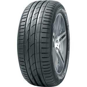 Купить Летняя шина NOKIAN Hakka Black 205/50R17 93W