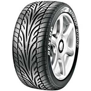 Купить Летняя шина DUNLOP SP Sport 9000 265/40R18 97Y