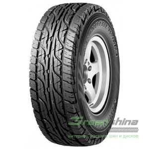 Купить Всесезонная шина DUNLOP Grandtrek AT3 255/70R16 111T