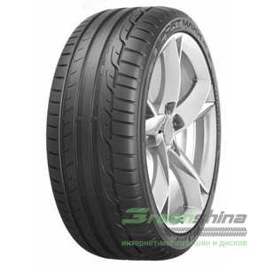 Купить Летняя шина DUNLOP Sport Maxx RT 225/55R16 95Y