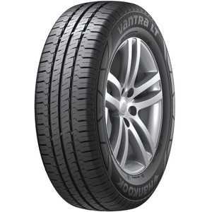 Купить Летняя шина HANKOOK Vantra LT RA18 195/75R16C 107/105R