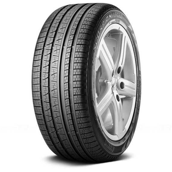 Всесезонная шина PIRELLI Scorpion Verde All Season - Интернет-магазин шин и дисков с доставкой по Украине GreenShina.com.ua