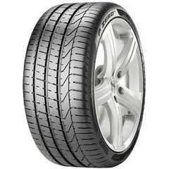 Купить Летняя шина PIRELLI P Zero 245/45R19 102Y