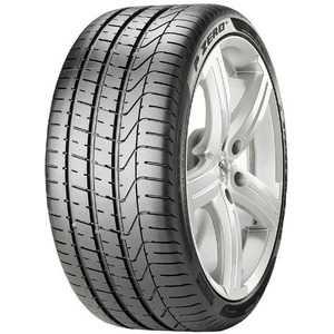 Купить Летняя шина PIRELLI P Zero 255/40R19 96W
