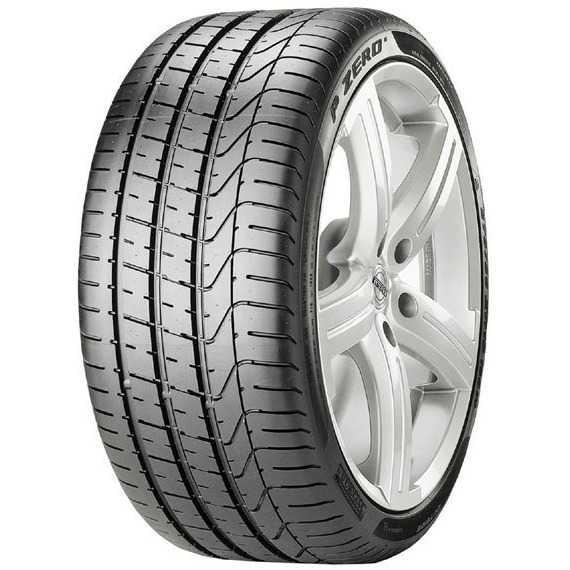 Купить Летняя шина PIRELLI P Zero 275/40R19 105Y