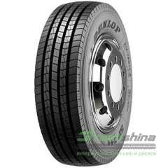 Купить DUNLOP SP 344 (рулевая) 295/60 R22.5 150L