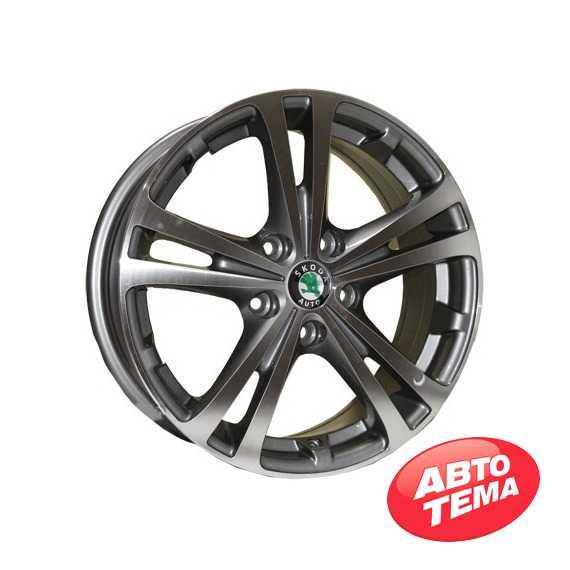 TRW Z616 DGMF - Интернет-магазин шин и дисков с доставкой по Украине GreenShina.com.ua