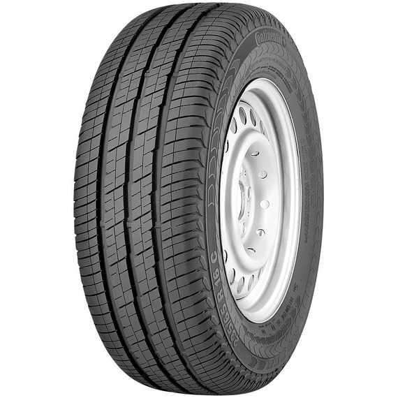 Купить Летняя шина CONTINENTAL Vanco 2 215/65R15C 104/102T