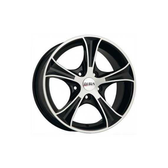 DISLA Luxury 406 BD - Интернет-магазин шин и дисков с доставкой по Украине GreenShina.com.ua