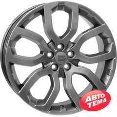 Купить WSP ITALY LIVERPOOL W2357 DARK SILVER R18 W8 PCD5x108 ET45 DIA63.4