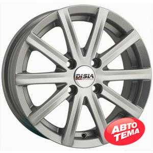Купить DISLA Baretta 305 S R13 W5.5 PCD4x108 ET30 DIA67.1