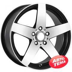 Купить JT 265R BP R13 W5.5 PCD4x100 ET35 DIA67.1