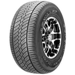 Купить Летняя шина ACHILLES Desert Hawk H/T 255/55R18 109H
