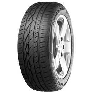 Купить Летняя шина General Tire GRABBER GT 235/60R18 107W