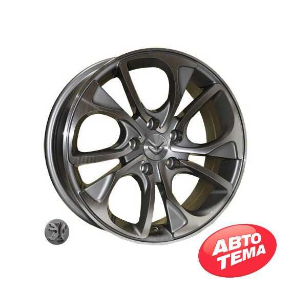 TRW Z1010 DGMF - Интернет-магазин шин и дисков с доставкой по Украине GreenShina.com.ua