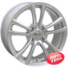 Купить RW (RACING WHEELS) H-346 HS R14 W6 PCD4x114.3 ET35 DIA73.1