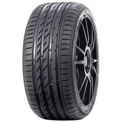 Купить Летняя шина NOKIAN zLine 225/50R17 98Y