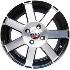 DISLA Hornet 501 BD - Интернет-магазин шин и дисков с доставкой по Украине GreenShina.com.ua