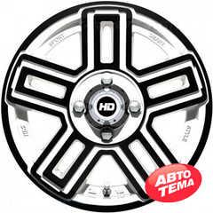 HDS 016 CA-WB - Интернет-магазин шин и дисков с доставкой по Украине GreenShina.com.ua