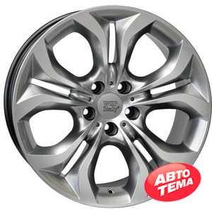Купить WSP ITALY AURA W674 HS R19 W9 PCD5x120 ET48 DIA74.1