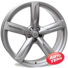 WSP ITALY Afrodite W564 Silver - Интернет-магазин шин и дисков с доставкой по Украине GreenShina.com.ua