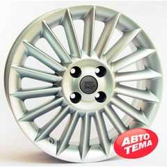 WSP ITALY W151 Rimini Silver - Интернет-магазин шин и дисков с доставкой по Украине GreenShina.com.ua