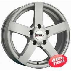 DISLA Tornado 507 S - Интернет-магазин шин и дисков с доставкой по Украине GreenShina.com.ua