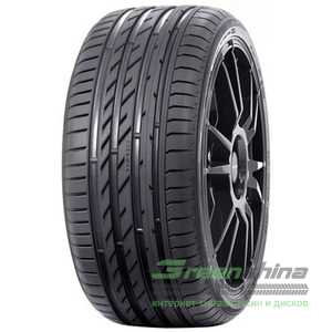 Купить Летняя шина NOKIAN zLine 245/40R18 97Y