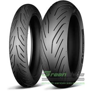Купить MICHELIN Pilot Power 3 120/60 R17 55W FRONT TL