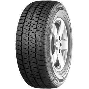 Купить Зимняя шина MATADOR MPS 530 Sibir Snow Van 215/65R16C 109/107R