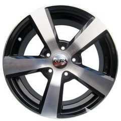 DISLA Formula 503 BD - Интернет-магазин шин и дисков с доставкой по Украине GreenShina.com.ua