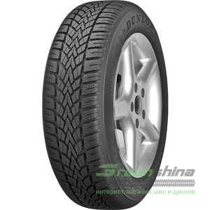 Купить Зимняя шина DUNLOP SP Winter Response 2 185/60R14 82T