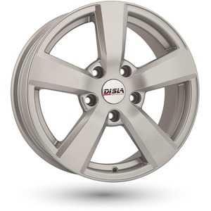 Купить DISLA Formula 503 FS R15 W6.5 PCD5x100 ET35 DIA57.1