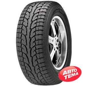 Купить Зимняя шина HANKOOK i Pike RW11 245/70R17 110T (Под шип)