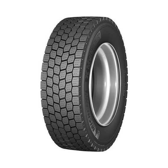 MICHELIN X Multiway 3D XDE - Интернет-магазин шин и дисков с доставкой по Украине GreenShina.com.ua