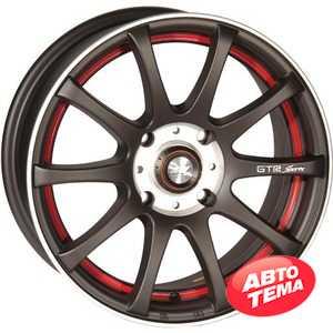 Купить ZW 355 (R) B6 Z/M R15 W6.5 PCD4x100/114. ET35 DIA67.1