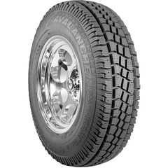 Зимняя шина HERCULES Avalanche X-Treme SUV - Интернет-магазин шин и дисков с доставкой по Украине GreenShina.com.ua