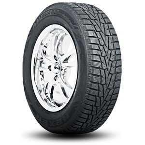 Купить Зимняя шина NEXEN Winguard WinSpike 235/60R18 107T (Шип)