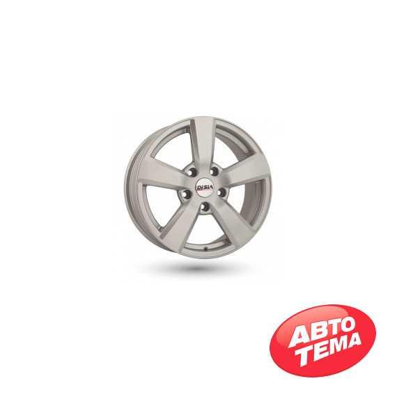 Купить DISLA MFS 503 FORMULA S R15 W6.5 PCD5x100 ET35 DIA67.1