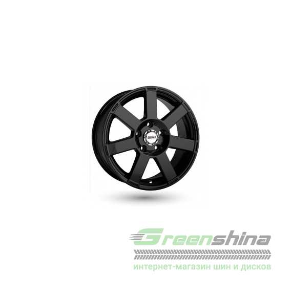 DISLA Hornet 501 Black - Интернет-магазин шин и дисков с доставкой по Украине GreenShina.com.ua