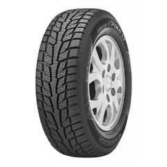 Купить Зимняя шина HANKOOK Winter I Pike LT RW09 195/65R16C 104/102R (Под шип)