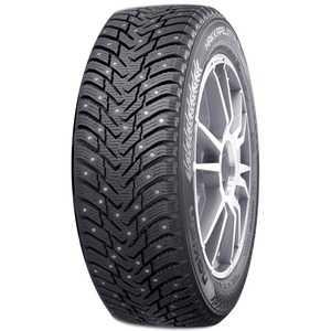 Купить Зимняя шина NOKIAN Hakkapeliitta 8 205/55R16 91T Run Flat (Шип)