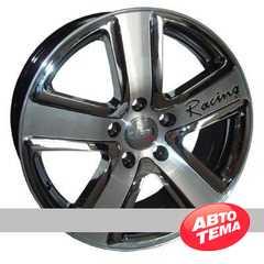 Купить CARRE 711 BPL R17 W7.5 PCD5x112 ET37 DIA67.1