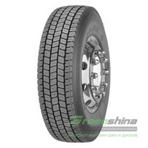 Купить Грузовая шина SAVA Orjak 4 (ведущая) 205/75 R17.5 124M