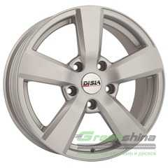 DISLA Formula 503 S - Интернет-магазин шин и дисков с доставкой по Украине GreenShina.com.ua