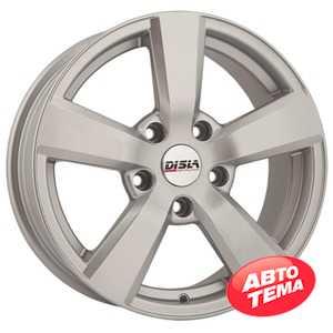 Купить DISLA Formula 503 S R15 W6.5 PCD5x112 ET35 DIA66.6