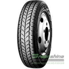Зимняя шина YOKOHAMA W.Drive WY01 - Интернет-магазин шин и дисков с доставкой по Украине GreenShina.com.ua