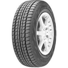 Купить Зимняя шина HANKOOK Winter RW06 195/65R16C 104/102T